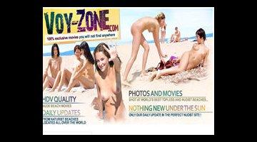 Voyeur Zone