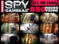 ShowerSpyCameras