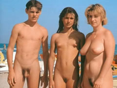 Best Nudism Sites