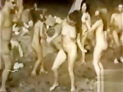 family nudism retro